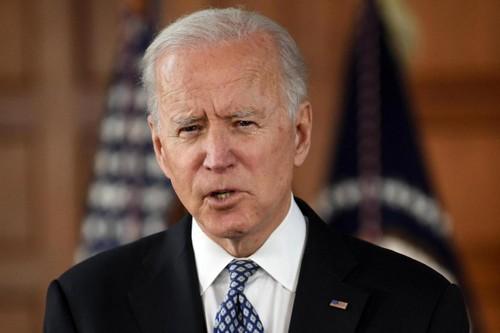 États-Unis : Biden appelle à réagir face aux violences contre les Américains d'origine asiatique - ảnh 1