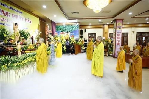 La liberté de culte au Vietnam - ảnh 1