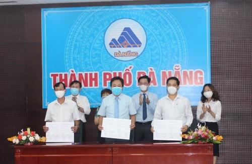 L'USAID finance deux projets de protection de l'environnement à Danang - ảnh 1