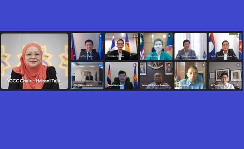 L'ASEAN renforce la connexion régionale - ảnh 1