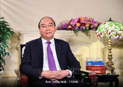 Message de Nguyên Xuân Phuc à l'occasion de la Journée de la famille vietnamienne - ảnh 1