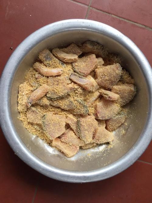 Le poisson fermenté des Thai - ảnh 1