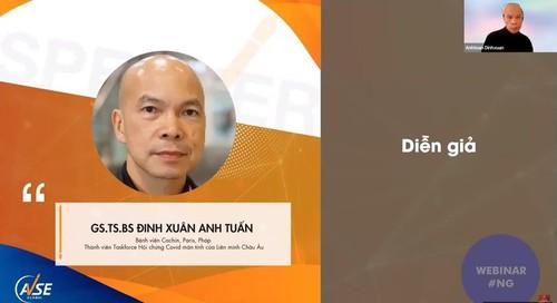 Quand les scientifiques et experts vietnamiens basés à l'étranger s'engagent… - ảnh 3