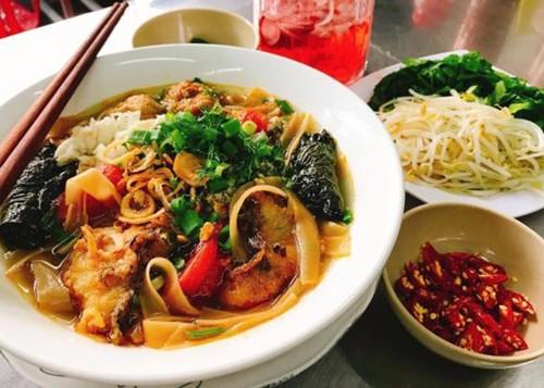 Những món 'sợi và nước' hấp dẫn của ẩm thực Việt Nam - ảnh 9