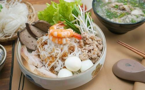 Những món 'sợi và nước' hấp dẫn của ẩm thực Việt Nam - ảnh 10