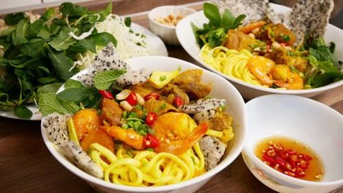 Những món 'sợi và nước' hấp dẫn của ẩm thực Việt Nam - ảnh 8