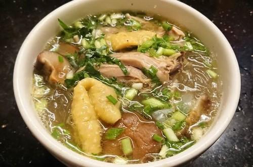 Những món 'sợi và nước' hấp dẫn của ẩm thực Việt Nam - ảnh 5