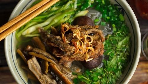 Những món 'sợi và nước' hấp dẫn của ẩm thực Việt Nam - ảnh 6