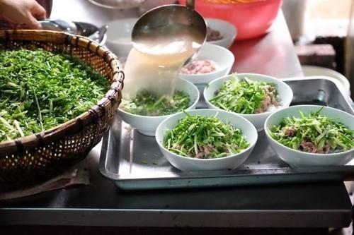 Những món 'sợi và nước' hấp dẫn của ẩm thực Việt Nam - ảnh 2