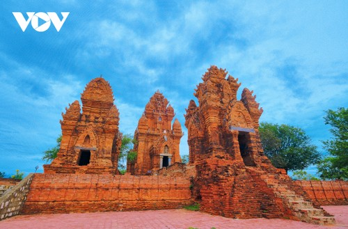 Đến Phan Rang - Tháp Chàm không thể bỏ qua 2 điểm này - ảnh 7