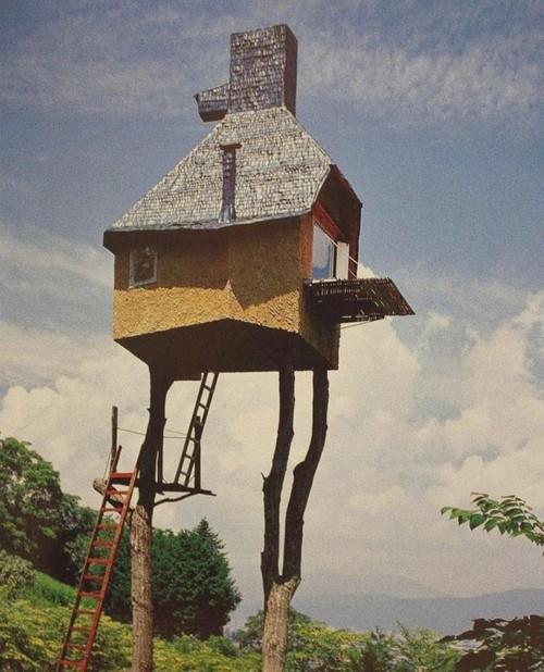 Những nơi nghỉ dưỡng biệt lập hoàn toàn với xã hội hiện đại - ảnh 2