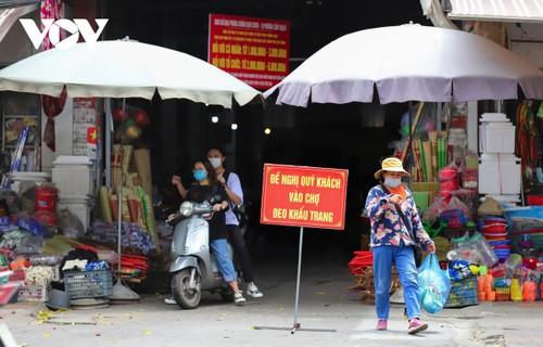 Người dân Quảng Ninh trở lại nhịp sống bình thường mới - ảnh 2