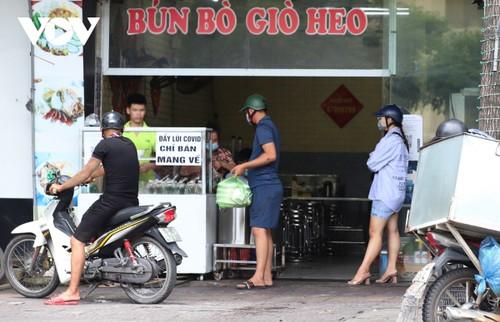 Người dân Quảng Ninh trở lại nhịp sống bình thường mới - ảnh 3
