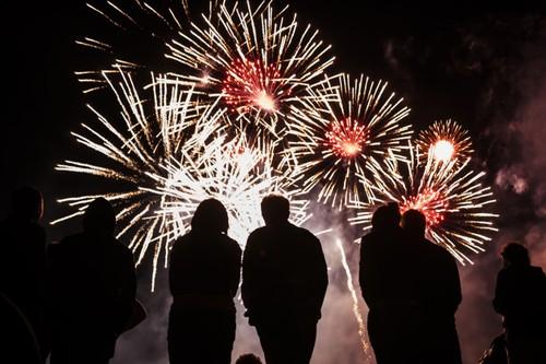Bonfire Night traditions in Britain - ảnh 5