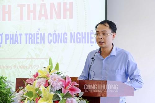 ベトナム、産業の成長を促進 - ảnh 1