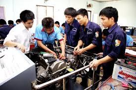 同奈省第一所为天主教信徒提供职业培训的学校 - ảnh 1