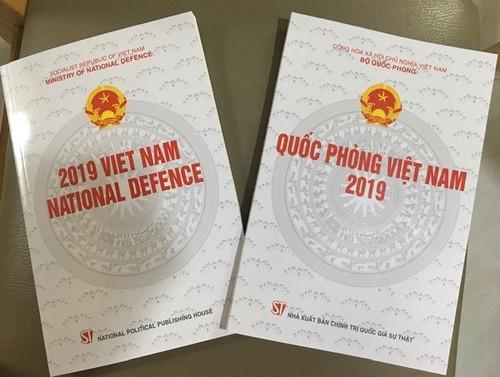 越南优先维护和平、稳定、安全环境 - ảnh 1