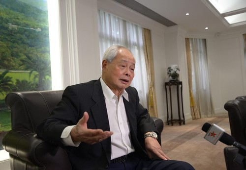 发展越南—中国友好合作关系,造福两国人民 - ảnh 1