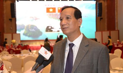 发展越南—中国友好合作关系,造福两国人民 - ảnh 2