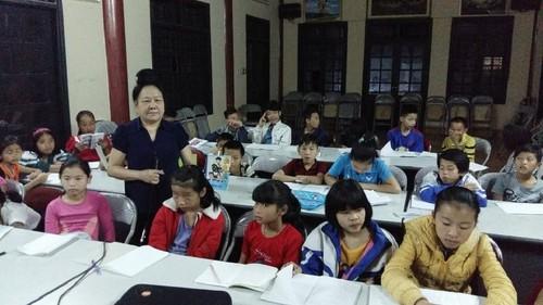 Les Quàng, une lignée familiale studieuse à Son La - ảnh 2