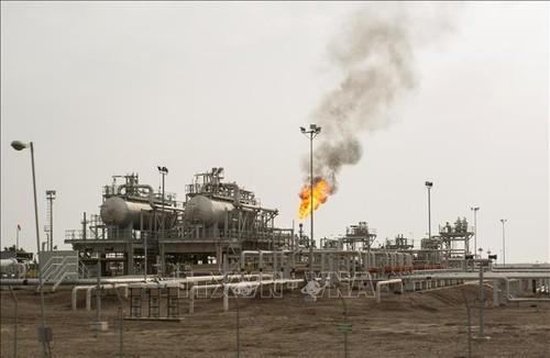 Irak unterzeichnet 53 Milliarden US-Dollar schwere Energievereinbarung mit USA und China - ảnh 1