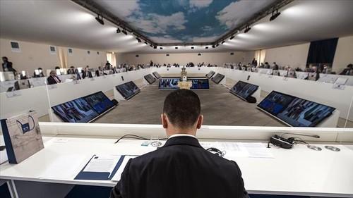 G20-Umweltminister-Konferenz in Neapel: ermutigender Schritt im Kampf gegen Klimawandel - ảnh 1