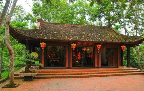 Ba Be-See – Eindrucksvoller Tourismusort im Wald in Viet Bac - ảnh 2