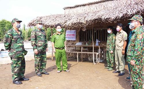Ho-Chi-Minh-Stadt ist bereit, Provinzen im Südwesten bei der Covid-19-Bekämpfung zu helfen - ảnh 1