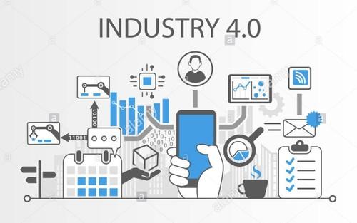 Membangun infrastruktur konektivitas Internet untuk Segala dalam Revolusi Industri 4.0 - ảnh 1