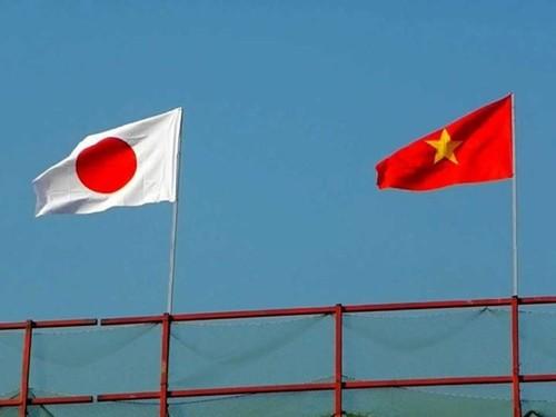 Hubungan Vietnam – Jepang: Satu Penggalan Jalan Pembangunan Baru - ảnh 2
