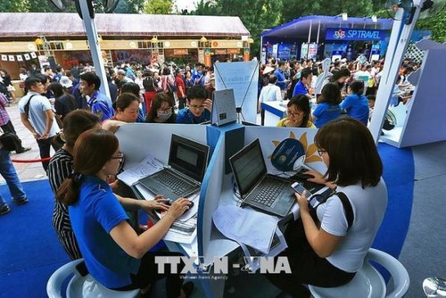 Vietnam International Travel Mart 2021 set to take place in May - ảnh 1