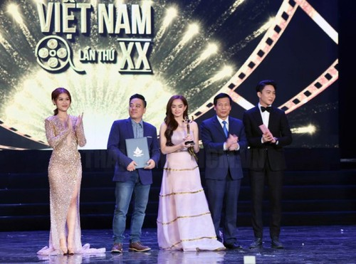 Vietnam Film Festival postponed to November due to COVID-19 - ảnh 1