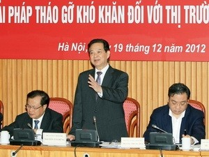 Нгуен Тан Зунг потребовал сосредоточить внимание на строительстве жилых домов... - ảnh 1