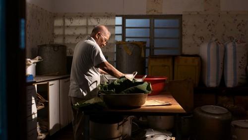 Ханойский лотосовый чай - утончённый вкус и изысканный аромат - ảnh 25