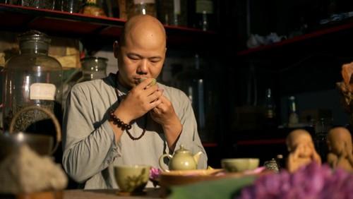 Ханойский лотосовый чай - утончённый вкус и изысканный аромат - ảnh 27
