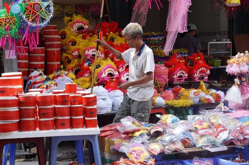 Возвращение в детство на улице Ханг-Ма - ảnh 2