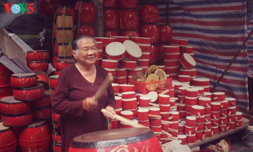 Возвращение в детство на улице Ханг-Ма - ảnh 3