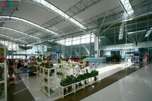 Аэропорт Льенкхыонг - пышный цветок высокогорья - ảnh 11