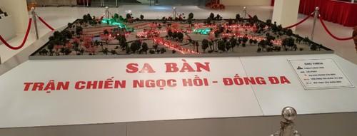 Холм Донгда – исторический памятник особого национального значения - ảnh 3