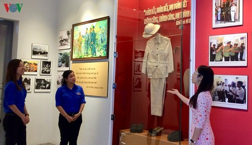 Дом-музей президента Хо Ши Мина - ảnh 3
