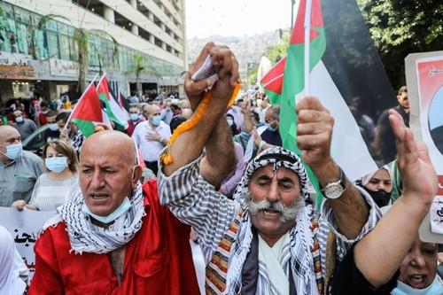 Ситуация на Ближнем Востоке после подписания соглашения  Израиля с ОАЭ и Бахрейном о нормализации отношений - ảnh 2