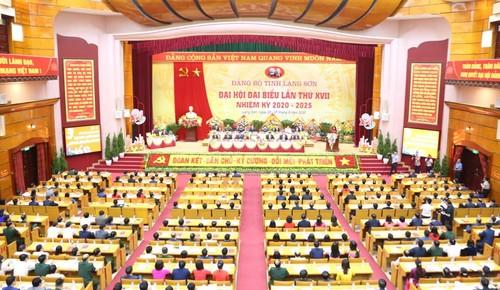 Провинция Лангшон продолжает развивать преимущества пограничной экономики  - ảnh 1