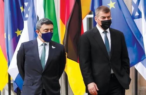 Тенденция к примирению и нормализации отношений на Ближнем Востоке  - ảnh 2