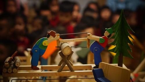 Creative Gara - столярный цех для детей - ảnh 3
