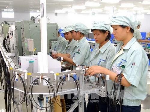 Việt Nam đang có lợi thế lớn trong thu hút đầu tư từ Nhật Bản  - ảnh 1