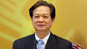 Thủ tướng Nguyễn Tấn Dũng thăm chính thức Ấn Độ  - ảnh 1