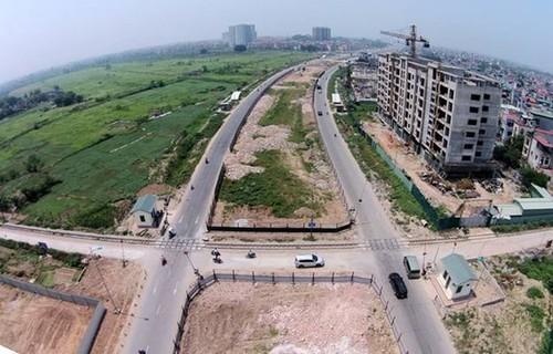 Hà Nội dẫn đầu cả nước về thu hút đầu tư trực tiếp nước ngoài - ảnh 1