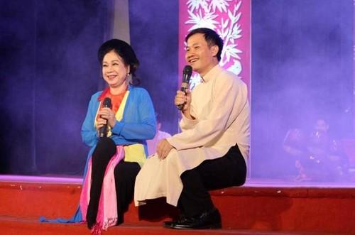 Tinh hoa nhạc Việt - bức tranh âm nhạc đa màu sắc  - ảnh 2