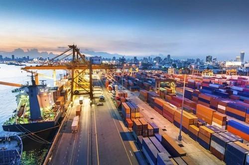 Kim ngạch thương mại giữa Việt Nam và Mỹ tăng mạnh - ảnh 1