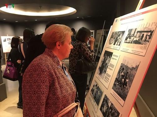 Kỷ niệm 100 năm phong trào Việt kiều và Hội người Việt Nam tại Pháp - ảnh 2